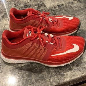 Nike Men's Zoom speed shoe